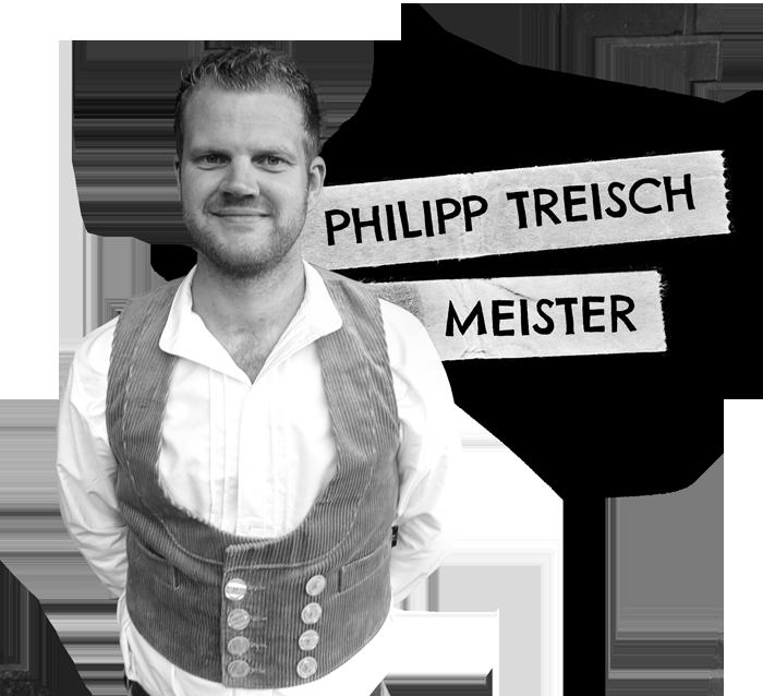 Philipp Treisch Maurermeister