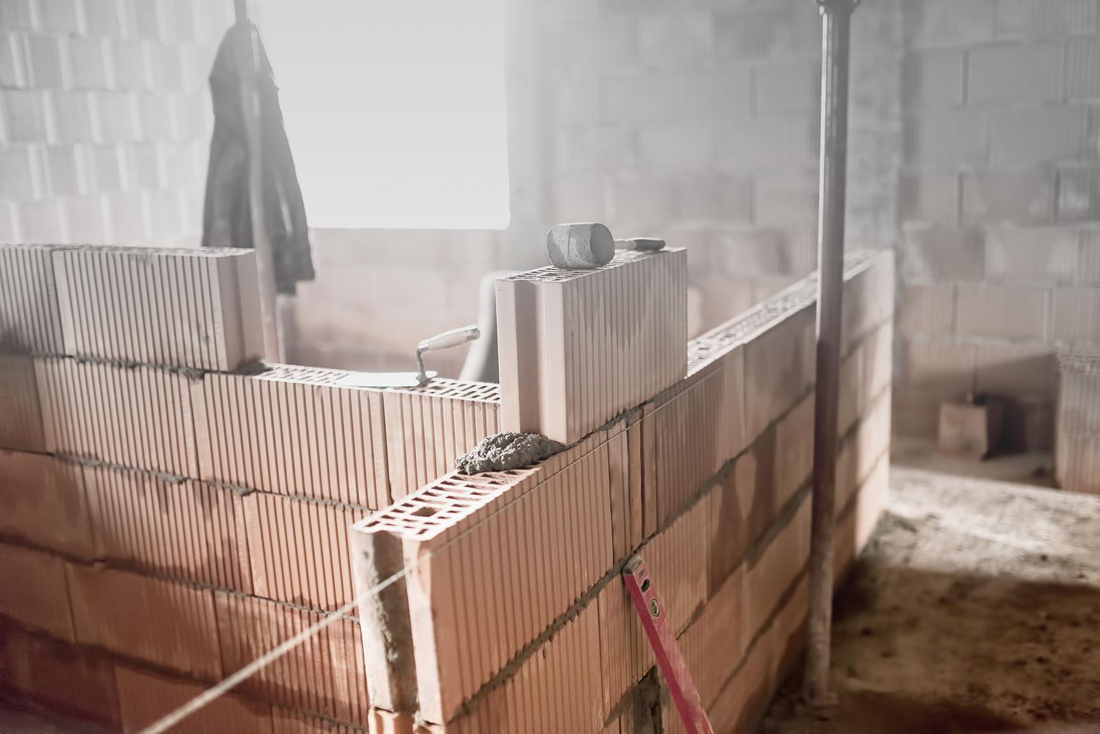 Maurerarbeiten in und um Hamburg - Maurerei Treisch